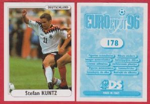 Germany Stefan Kuntz Besiktas